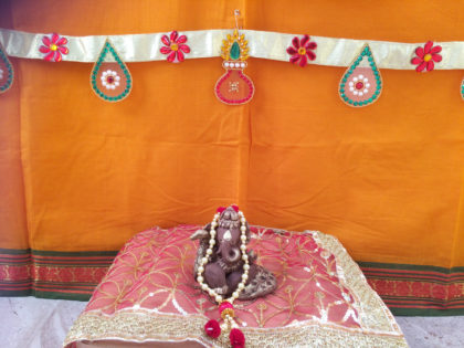 Ganpati Baapa Moraya