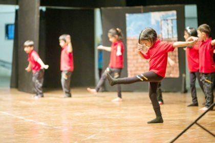 Theme Dance