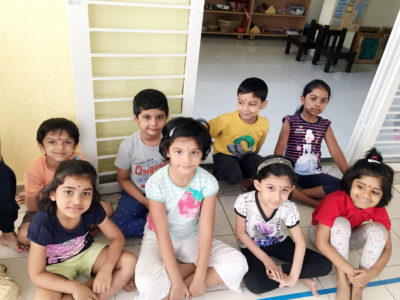 aarambh montessori fun@aarambh